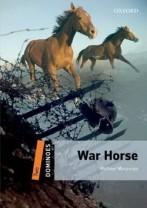 War Horse + audio-cd