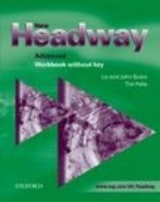 New Headway Advanced Workbook without Key