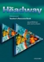 New Headway Advanced Teacher's Resource Book