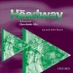 New Headway Advanced Class Audio CD