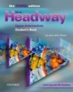 New Headway Upper-Intermediate 3rd Edition Workbook without Key