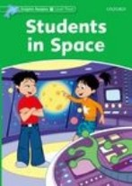 Student's in Space