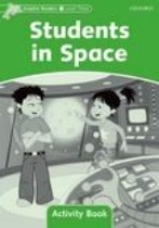 Student's in Space Activity Book