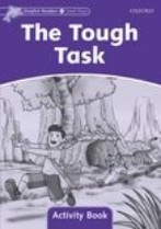 The Tough Task Activity Book
