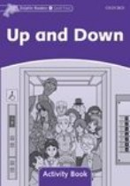 Up and Down Activity Book