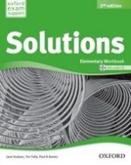 Solutions 2nd Edition Elementary Workbook