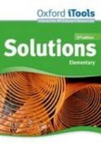 Solutions 2nd Edition Elementary iTools