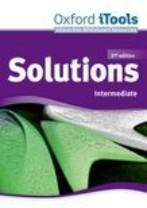 Solutions 2nd Edition Intermediate iTools