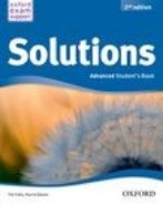 Solutions 2nd Edition Advanced Teacher´s Book