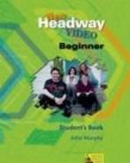 New Headway Video Beginner DVD
