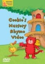 Cookie and Friends Nursery Rhyme DVD
