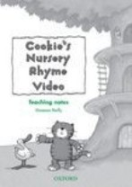 Cookie and Friends Nursery Rhyme Teacher's Notes