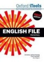English File Third Edition Elementary iTools