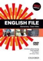 English File Third Edition Elementary DVD