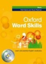 Oxford Word Skills Basic Student's Book