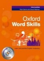 Oxford Word Skills Intermediate Student's Book