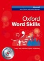 Oxford Word Skills Advanced Student's Book
