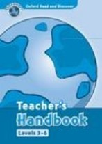 Oxford Read and Discover Teacher's Handbook Levels 3-6