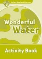 Wonderful Water Activity Book