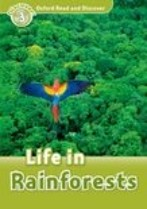 Life in Rainforests Activity Book