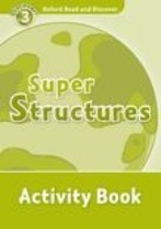 Super Structures Activity Book