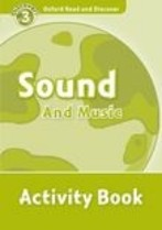 Sound and Music Activity Book