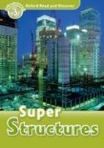 Super Structures + audio cd