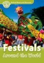 Festivals Around the World + audio cd