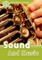 Sound and Music + audio cd