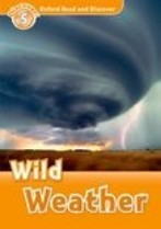 Wild Weather Activity Book