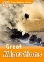 Great Migrations Activity Book