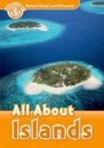 All About Islands + audio-cd