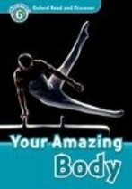 Your Amazing Body Activity Book