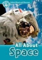 All About Space Activity Book