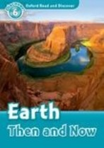 Earth Then and Now Activity Book