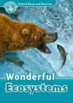 Wonderful Ecosystems Activity Book