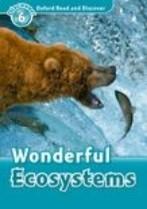 Wonderful Ecosystems + audio-cd