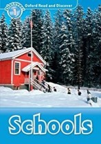 Schools Activity Book