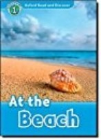 At the Beach Activity Book