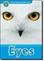 Eyes Activity Book