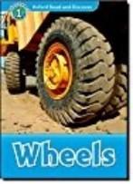 Wheels Activity Book