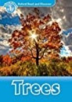 Trees Activity Book