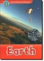 Earth + cd
