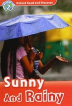 Sunny and Rainy + cd