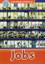 Jobs + cd