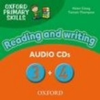 Oxford Primary Skills 3-4 Class Audio CD
