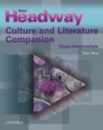 New Headway upper-int Culture + Lit Comp