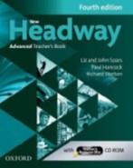 New Headway 4th ed Advanced TB