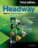 New Headway Beginner 3rd Edition Class CDs