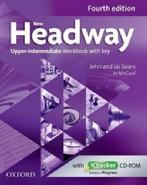 New Headway 4th ed Upper-int WB +key
